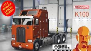 Kenworth K100 Truck [1.31]