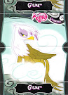 My Little Pony Gilda Series 2 Trading Card