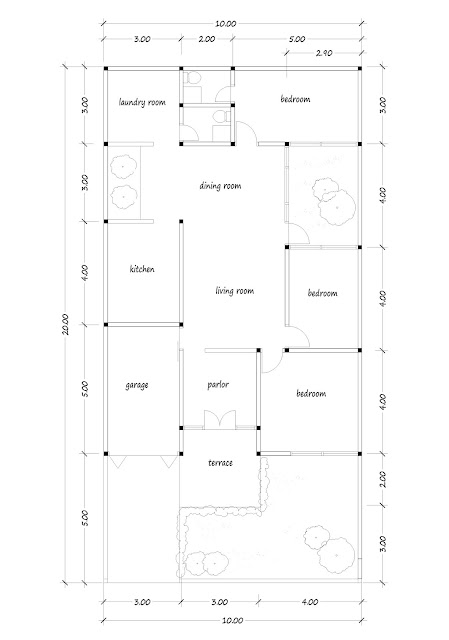 house plan collection 59