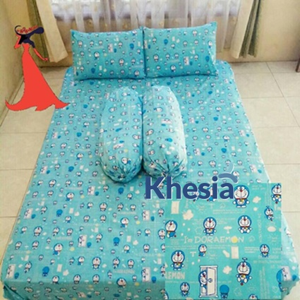 kamar hello kitty ungu