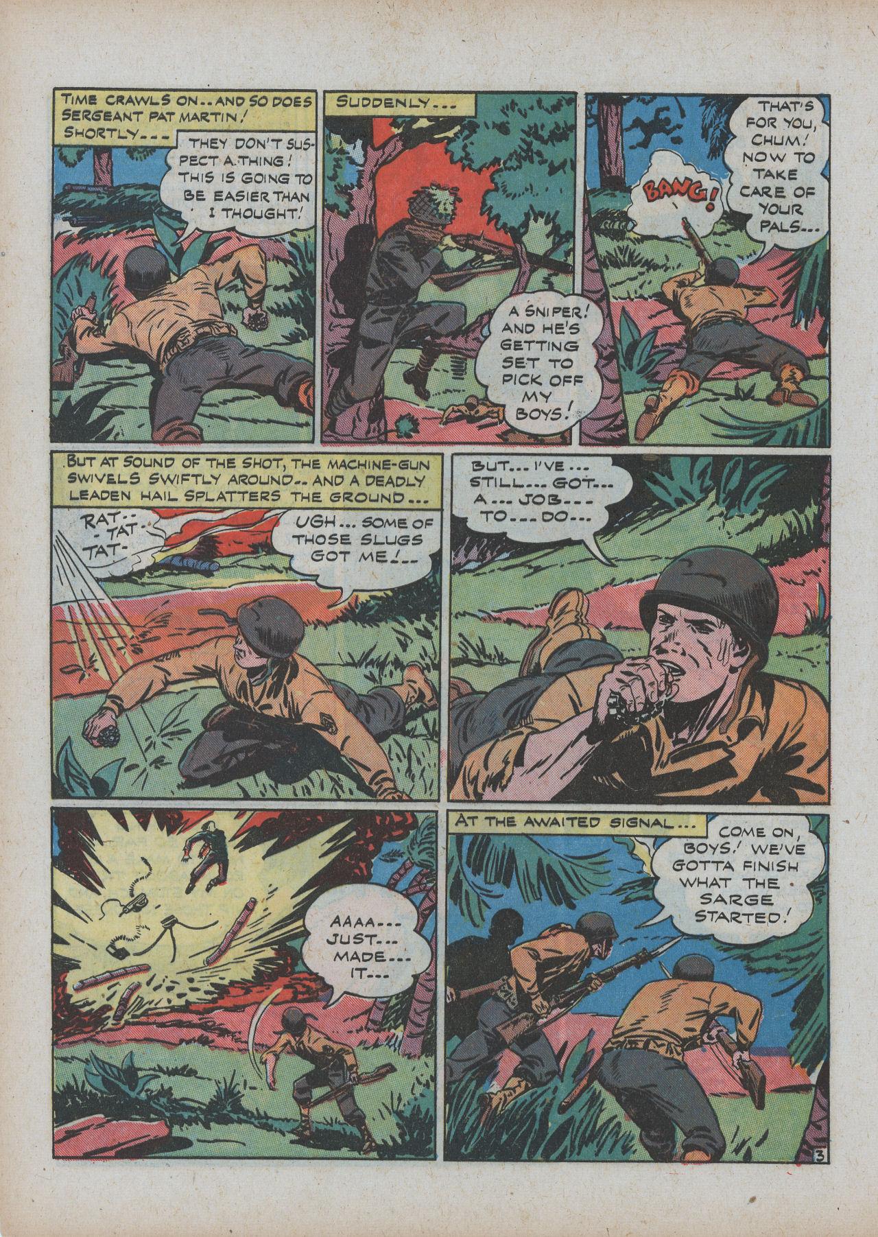 Read online World's Finest Comics comic -  Issue #10 - 62