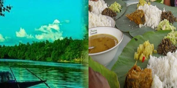 Main Tourist Attractions in Narail