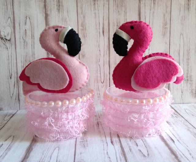 Festa Flamingo