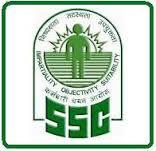 SSC CPO Recruitment 2017