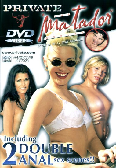 Private – The Matador Series 03 – Double Anal [1993] [DVDR] [PAL] [Español]