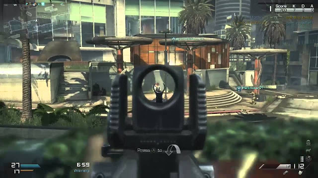 Download Call of Duty Ghosts