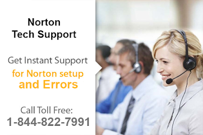 Norton Customer Tech Support