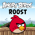 "Exclusive ""Angry Birds Roost"" Application Only for Nokia Lumia"