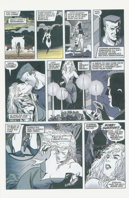 Read online Aliens/Predator: The Deadliest of the Species comic -  Issue #10 - 11