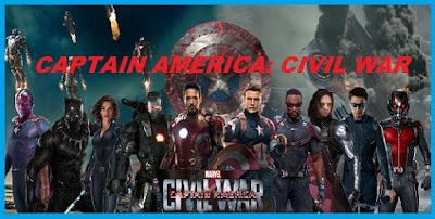 Para Pahlawan yang Muncul Di Film Captain America Civil War