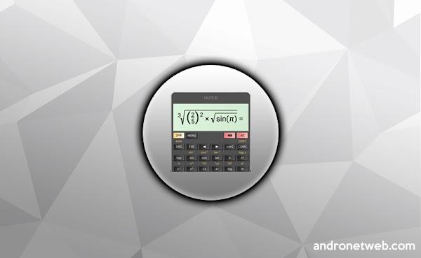 HiPER Scientific Calculator PRO APK v6.3.1 PAID