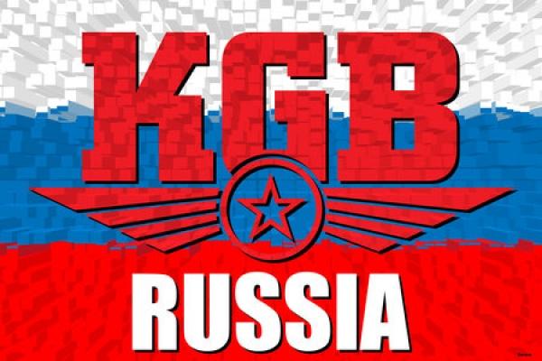 Προωθείται η επανίδρυση της KGB;