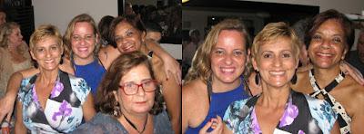 La Mole superlota com show em noite de vitoria 23