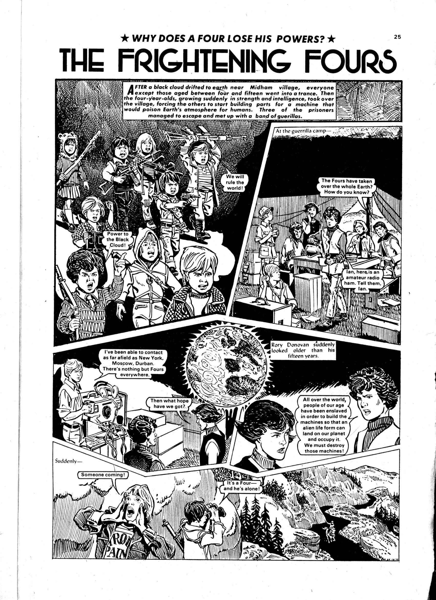 Read online Judy comic -  Issue #1032 - 25
