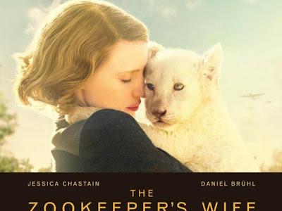 Η Γυναίκα του Ζωολογικού Κήπου - The Zookeeper's Wife