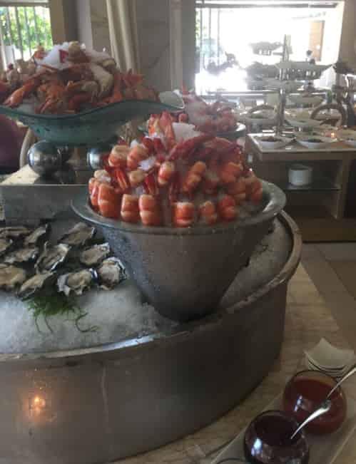 Daftar Restoran Mewah di Indonesia Versi Ulasan Travellers