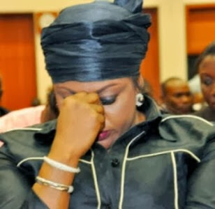 Who Want Oduah Dead? ...As Gunmen attack Aviation Minister