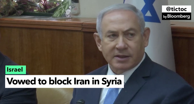 Netanyahu Says Better to Face Iran Sooner Rather Than Later