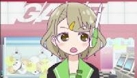 Bishoujo Yuugi Unit Crane Game Episódio 03