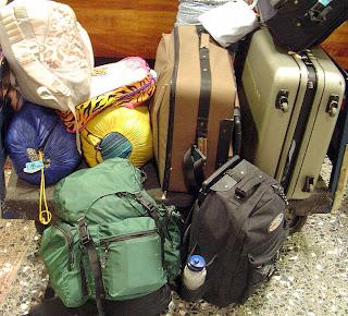Luggagge