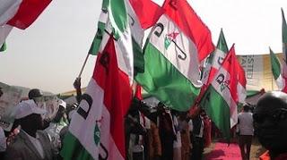 Labaran siyasa :::  Shugaban PDP a cikin Jihar Kebbi ya sauya-sheka zuwa APC