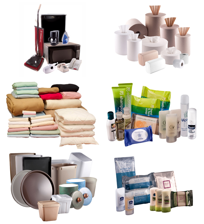 hotel product suppliers in uae