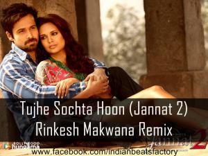 Tujhe Sochta Hoon Hd Video Indian Song Of Jannat 2 Movie 2012 Watch
