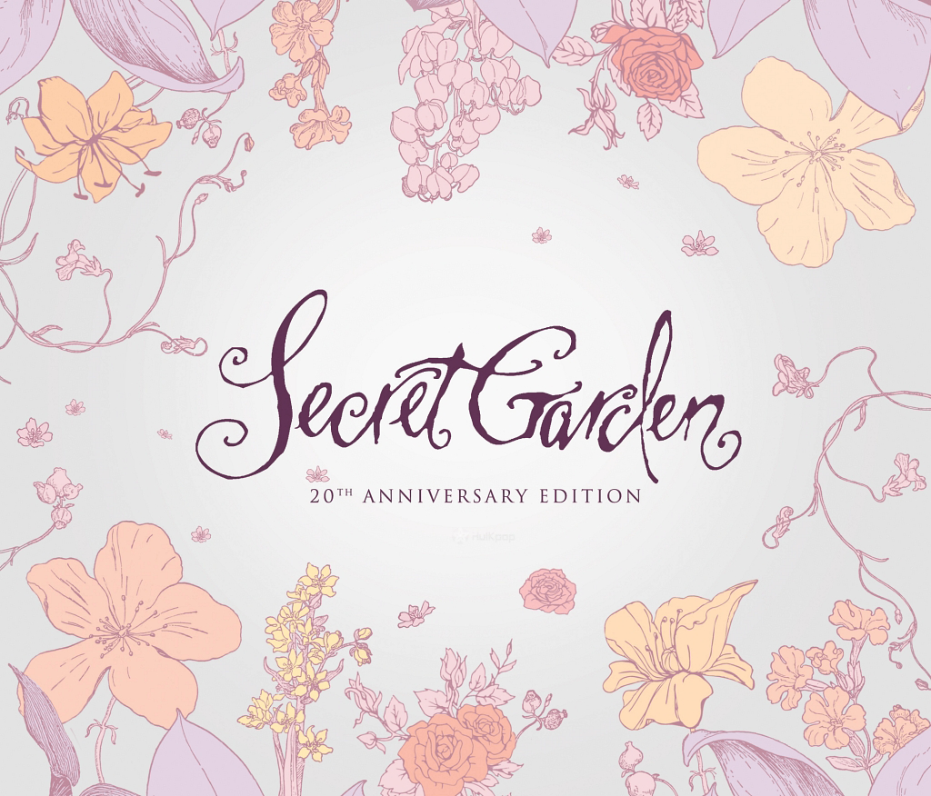 Secret Garden – Secret Garden 20th Anniversary
