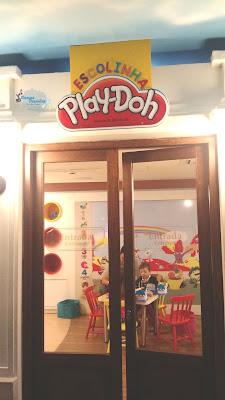 Passeio KidZania - Aprender brincando