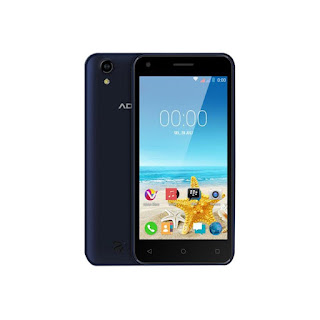 Flash Advan Gaia S4D