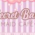 Maid Café Secret Base - Edição Nostalgia Natalina 2017 - Campo Grande, Brasil, 10 de dezembro de 2017
