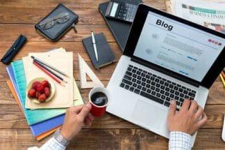 Cara Mudah Mencari Ide Untuk Menulis Artikel Blog Dengan Cepat