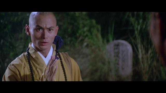 Hình ảnh phim Thiếu Lâm Tam Thập Lục Phòng