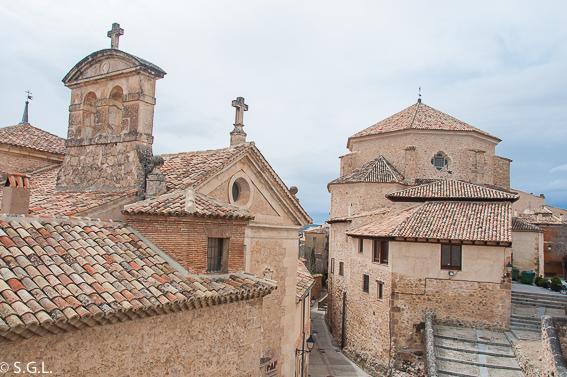 Iglesia de San Pedro de Cuenca. 10 lugares para visitar en Cuenca