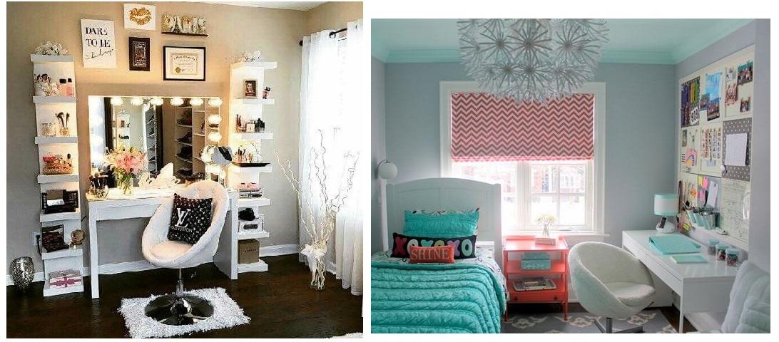 Bedroom Decor Ideas Pics
