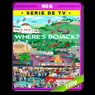 BoJack Horseman Temporada 4 Completa WEB-DL 720p Audio Dual Latino-Ingles