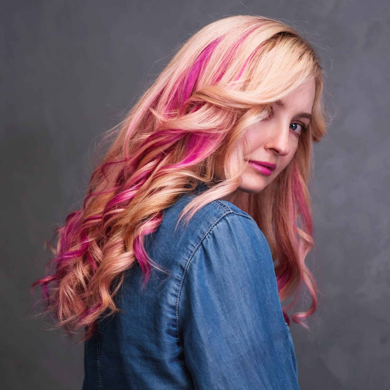 5 Pink Hair Color Ideas To Spice Up Your Looks For 2019 Inmagazine