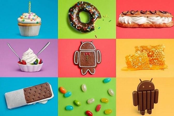 Android Explained - कहॉ से आया एंड्रॉयड ?