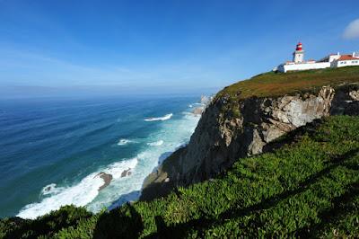 cabo da roca portogallo