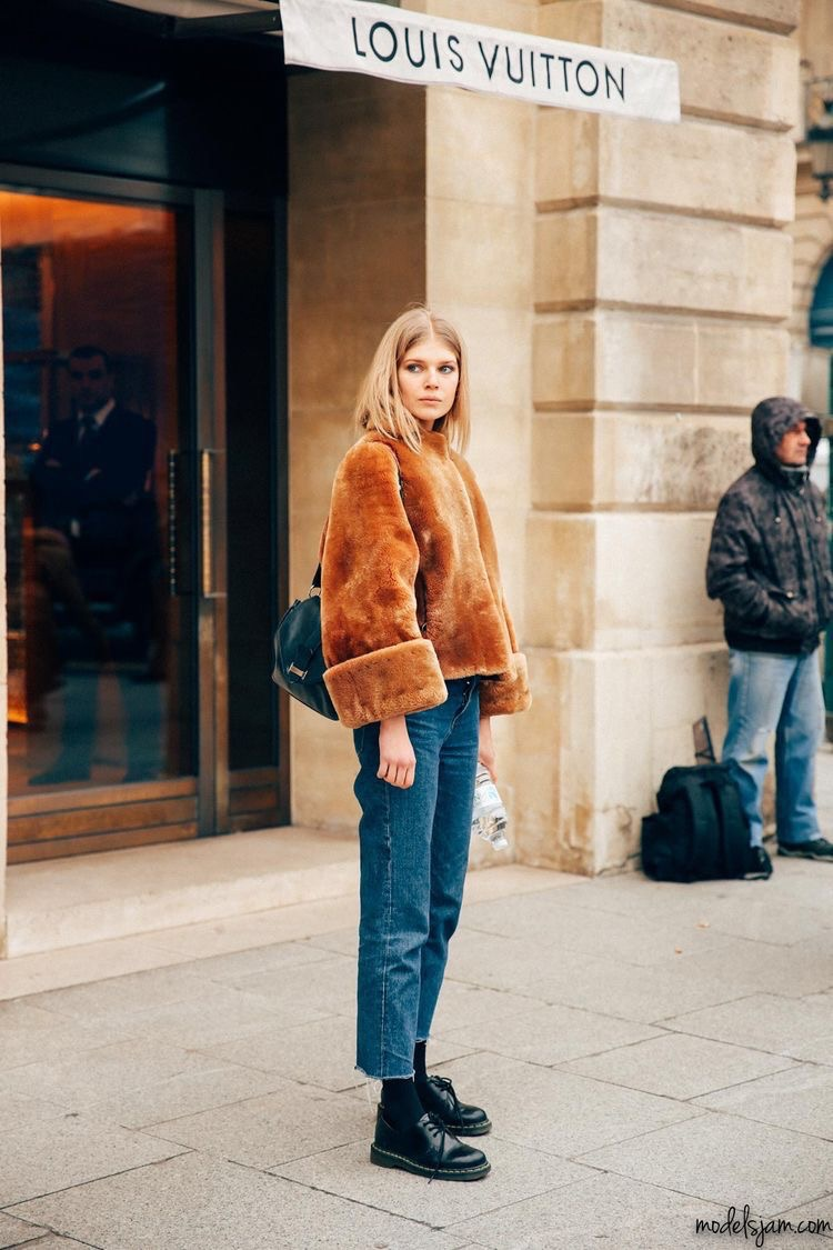street-style-ola-rudnicka-paris-couture
