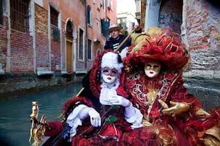 Венецианский карнавал, краткая история и традиции