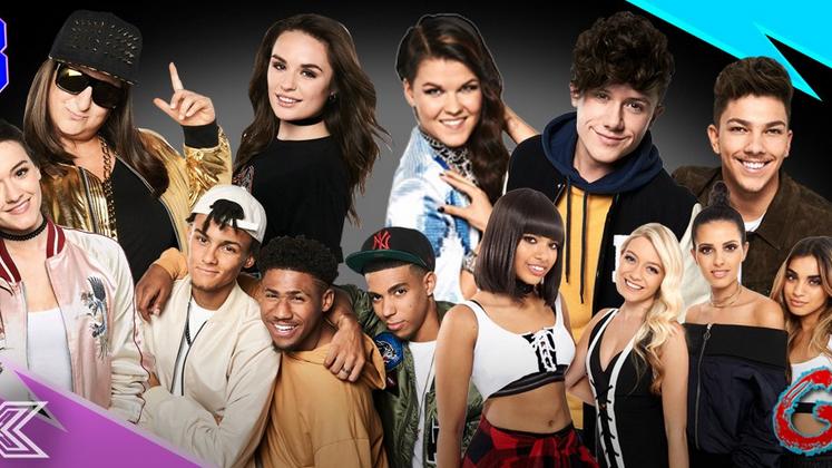 A escolha de repertório foi decisiva nesse liveshow do X Factor UK. Confira tudo o que rolou no programa.