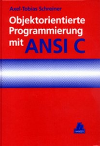 Object Oriented Programming with ANSI-C