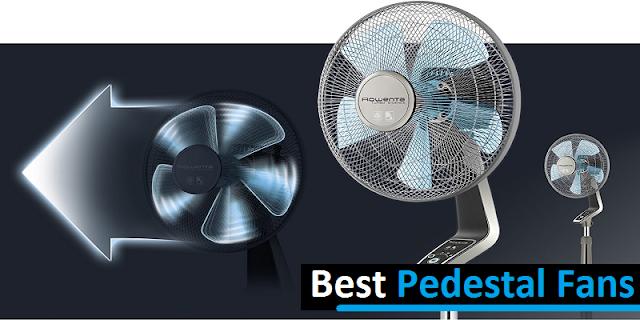 The 8 Best Pedestal Fans