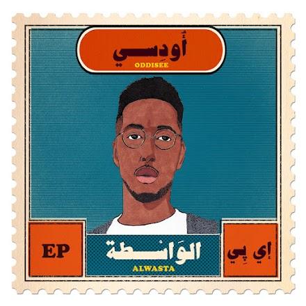 Alwasta von Oddisee   Full EP Stream und Free Download