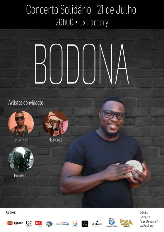 Bodona