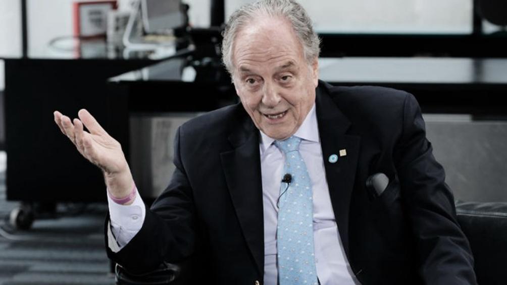 Heller: Fernández quiere que se trate pronto el impuesto a las grandes fortunas