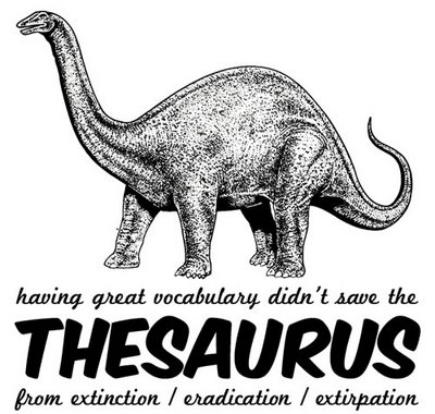 querytracker blog thesaurus pros and cons