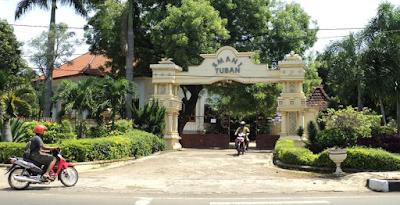 SMA dan MA Favorit di Tuban Terakreditasi