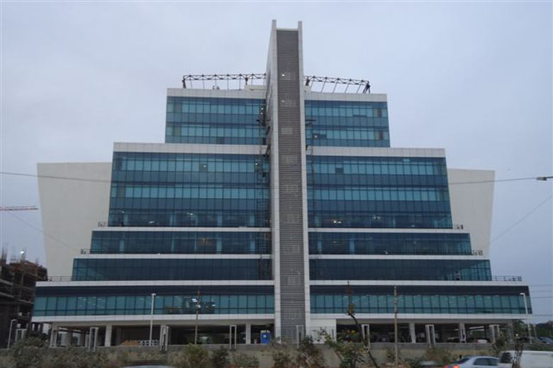 Mphasis Walkin Drive For Freshers Experience On 04th To